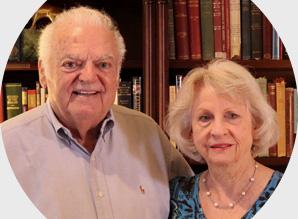 Bob & Judith Mumford