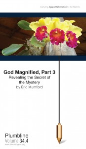 God Magnified, Part 3