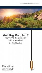 God Magnified, Part 7