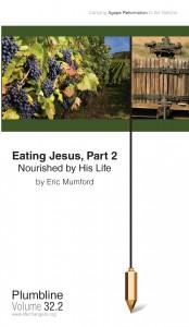 Eating Jesus, Part 2
