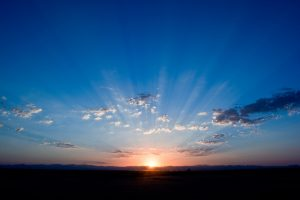 public-domain-sunrise